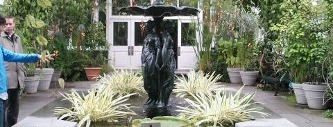 The New York Botanical Garden is one of Destinations.