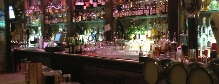 Papillon Bistro and Bar is one of Midtown East Bars.