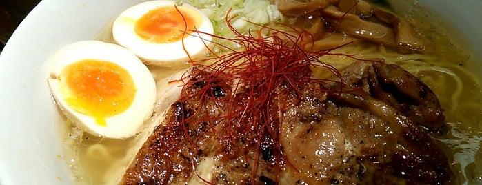 麺屋 千代松 is one of ラーメン.