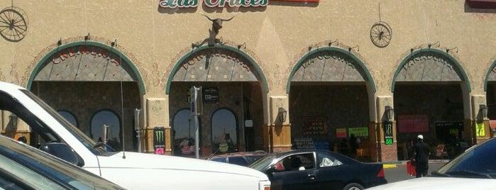 Los Altos Ranch Market is one of Fav.