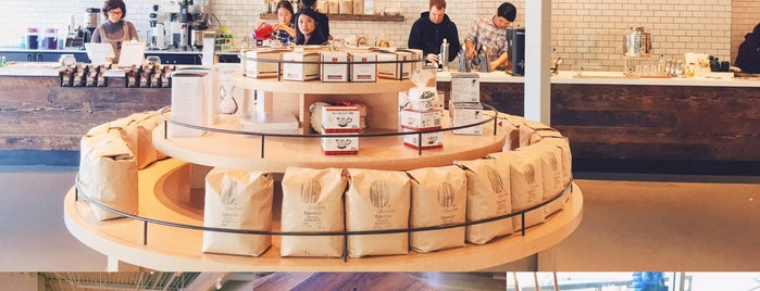 Kuppi Coffee Company is one of Coffee to Drink in North America (E).