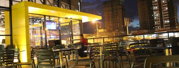 Rota 66 Bar & Restaurante is one of Casas Noturnas e Bares.