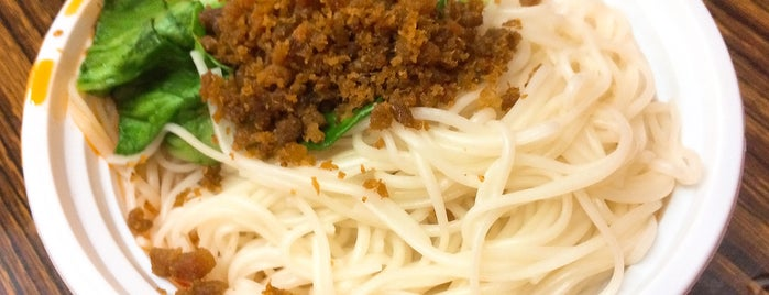 Chen Du Tian Fu 成都天府 is one of Real Cheap Eats NYC.