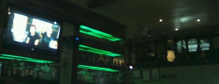 Houlihan's is one of Discotecas y Bares De Lima.
