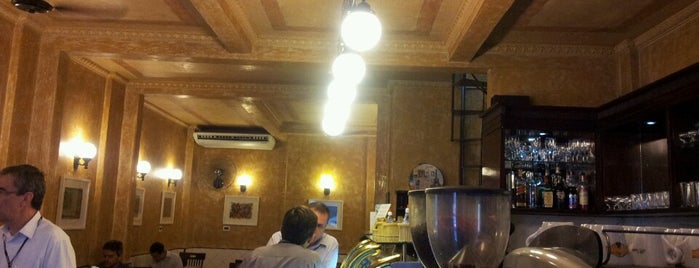 Café Martinelli Midi is one of Restaurantes no centro (ou quase).
