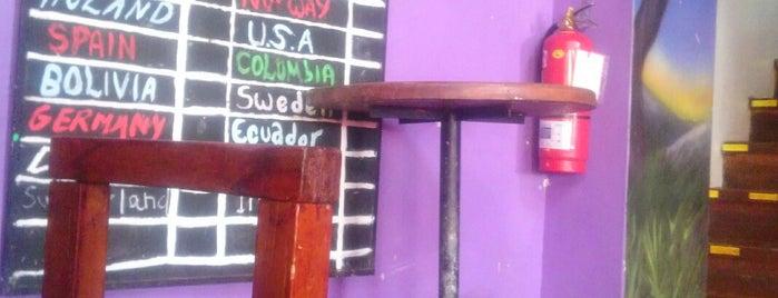 Loki Cusco Bar is one of Peru.