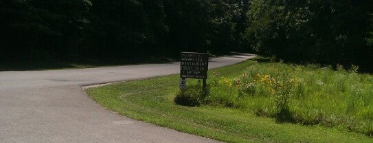 Lincoln Trail State Park is one of Illinois: State and National Parks.