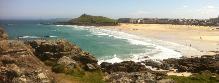 36 Hours in...St Ives