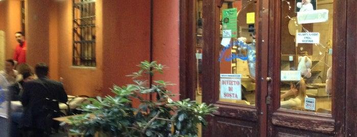 Da Baffetto is one of Roma, it.