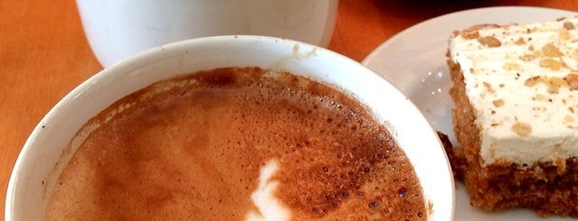 Gaia Java is one of No town like O-Town: Indie Coffee Shops.