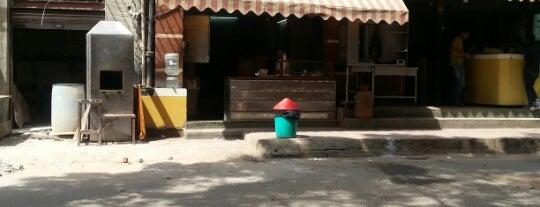 Fanoos is one of Khaana Peena in Bengaluru.