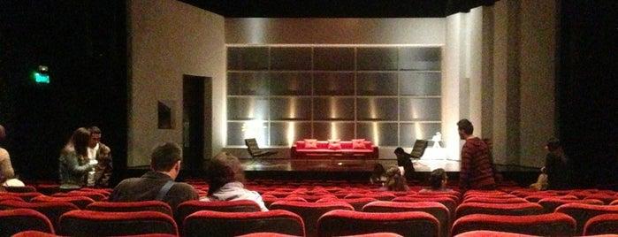 Teatro Luigi Pirandello is one of Lima, Ciudad de los Reyes.
