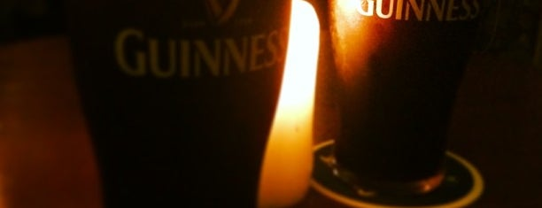 The Oarsman is one of The 15 Best Cozy Places in Dublin.