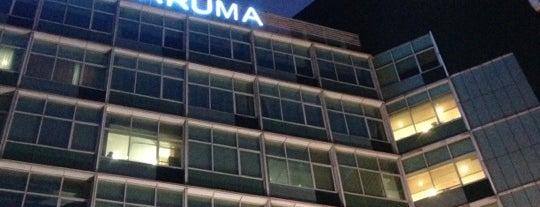 Rumah Sakit Royal Taruma is one of It's a Boy! & It's a Girl! Badge.