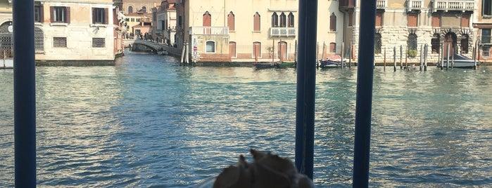 Ca' Pesaro is one of Venice.