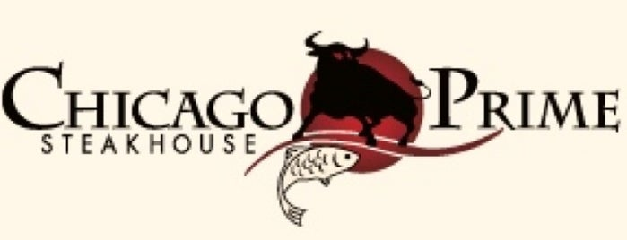 Chicago Prime Steakhouse is one of VISA Мир Привилегий 2013 (рестораны) (Москва).