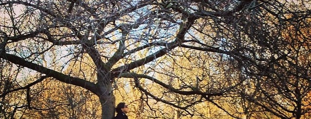 St James's Park is one of London // Outdoors.