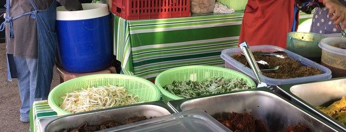 Pasar Malam Seberang Jaya is one of Makan @ Utara #12.
