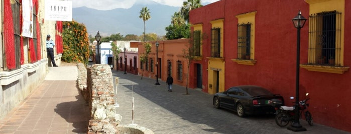 Aripo is one of Best of Oaxaca.