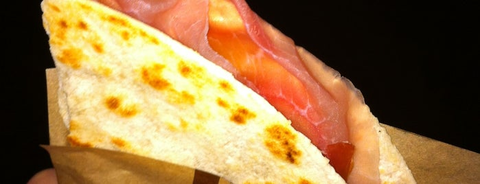 La Piadineria is one of Food To-Do a Roma.