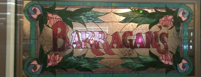 Barragan's Mexican Restaurant is one of Restaurant.com Dining Tips in Los Angeles.