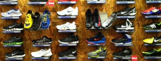 City Sports is one of DC Wish List.