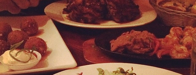 Prickles is one of Top picks for Darwin Restaurants.