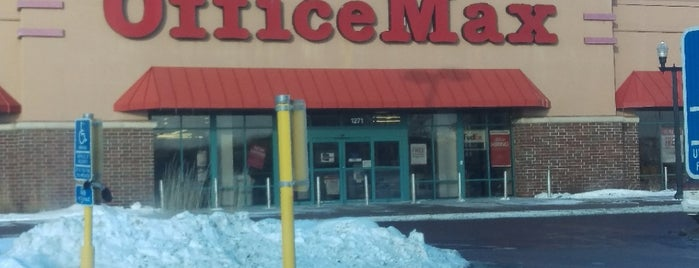 OfficeMax is one of Guide to Eagan's best spots.
