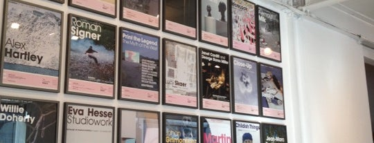 The Fruitmarket Gallery is one of To Shop (Books).