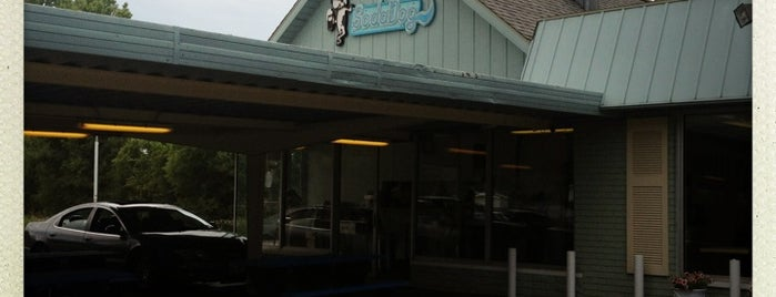 SodaDog is one of Must-visit Food in Michigan City.