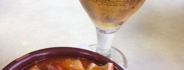 Bar Andalucía is one of Menjar bé i barat a Barcelona.
