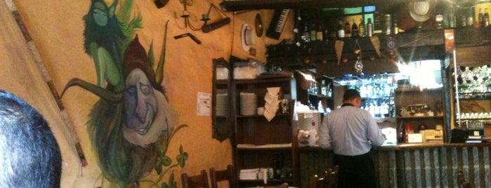Sanalejo cafe restaurante is one of Restaurantes.