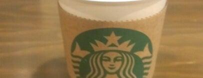 Starbucks is one of Ŧ尺εε ฬเ-fι.