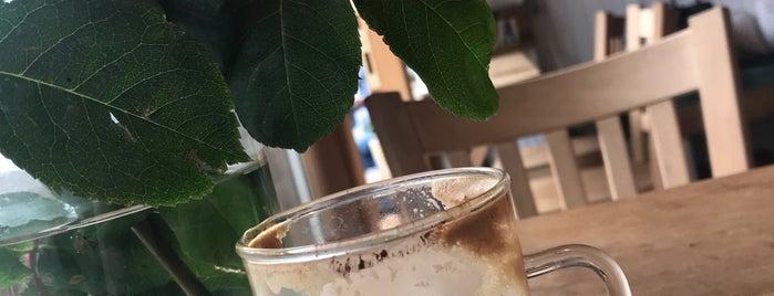 ZuA Coffee is one of karadeniz.