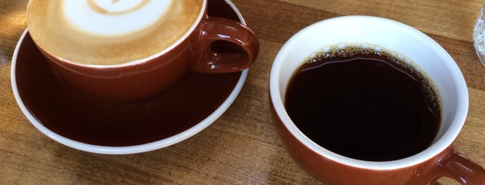 Coffee Bean Roasters