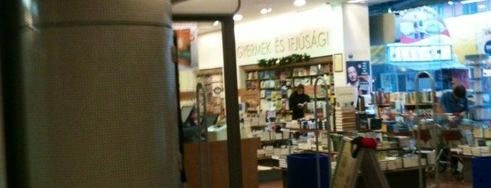 Fehérvári könyvesboltok