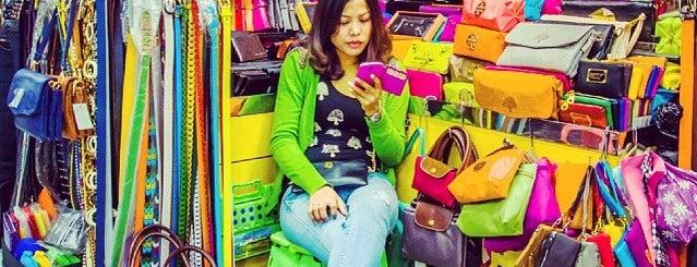 Silk Market is one of Beijing.