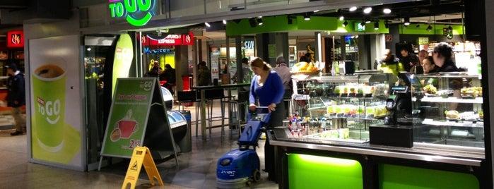 Rewe Köln Flughafen