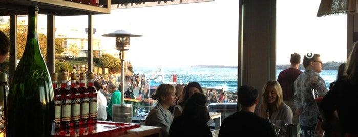 North Bondi Italian Food is one of Australia City Guide.