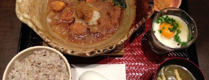 Ootoya is one of Tokyo Restaurants 2.