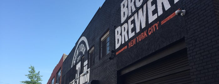 The Bronx Brewery is one of todo.nyc.