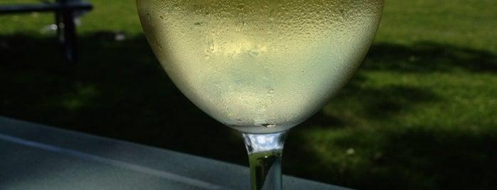 Corcoran Vineyards is one of Drink!.