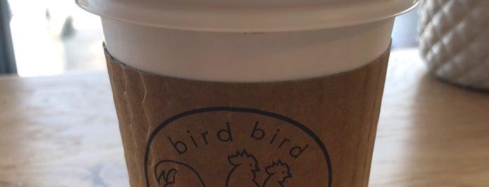 Bird Bird Biscuit is one of Austin.