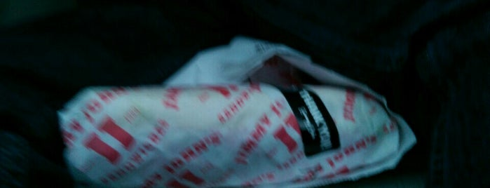 Jimmy John's is one of Top picks for Sandwich Places.