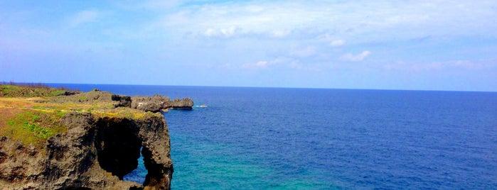 Cape Manzamo is one of 死ぬ前に訪れたい歴史ある場所.