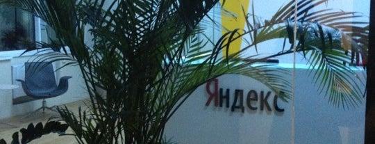 Яндекс.Украина is one of Startups World.