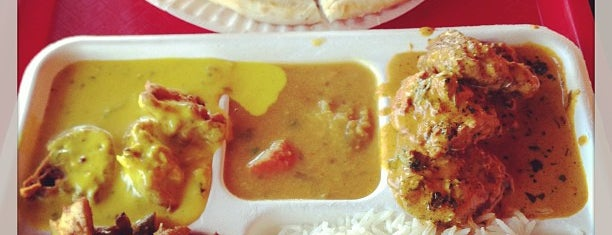 Samosa House East is one of Gastronomical Culver City.