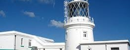The South Light is one of Lighthouses.