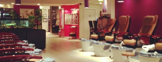 The 15 best places for pedicures in seattle for 5th ave nail salon