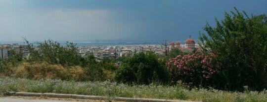 Aristo is one of WiFi keys @ Thessaloniki (East).